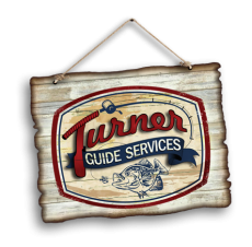TurnerFishing.com