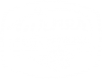 TURNER GUIDE LOGO ALL WHITE 25percent